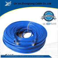 Lan cat6 cable network