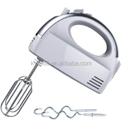 300W Hand Mixer Kitchen Mechanical Electric Food Mixer