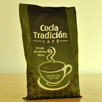 Cocla Tradition Coffee