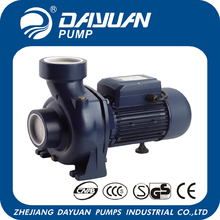 DHm 1'' small water impeller centrifugal pump parts