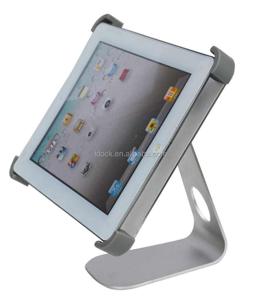 adjustable tablet display stand for ipad