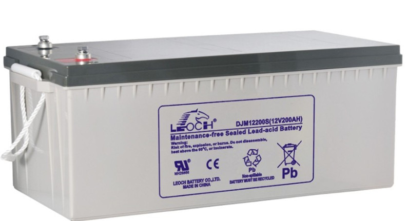 Dependable performance largestar battery