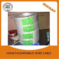 ETFE Extruded/Teflon Coated Copper Wire/cable