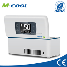 M-COOL Mini refrigerator price Portable vaccine transport battery operated insulin cooler box