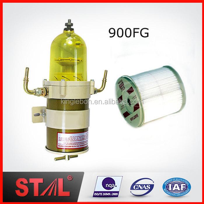Máquina do filtro de óleo 5I-8670 HF35519 5I8670 Preço Do Filtro De Óleo filtro de óleo para a máquina escavadora