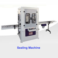 Can Seamer Machine/tin can making machine/Automatic sealing machine for can production line