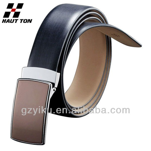 leather belts with removable buckles