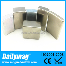 High Standard Rare Earth Permanent Magnet DC Servo Motor