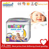unisoft OEM A16 sleepy disposable baby diapers made in China