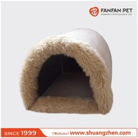 luxury arch shape pet bed cat bed wholesale