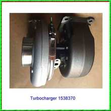 Hot sales turbocharger suitable for Iveco 1538370