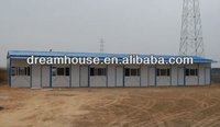 portable temporary housing manufacturers in china