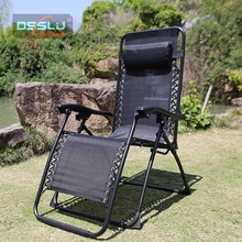 New Arrival High Quality Zero Gravity Folding Chair For Outdoor