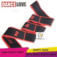 Hot Sale Yoga Elastic Band For Fitness & Body Building