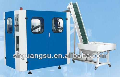 Automatic Pe Film Blowing Print Machine CM-A6
