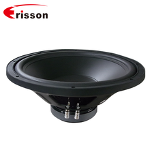 High Voice Quality OEM 15 Inch 4ohm 300w Subwoofer Speakers For Speaker Car Audio