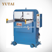 DS619A120T Good Function High Efficiency Leather Shoe Stamping Machine