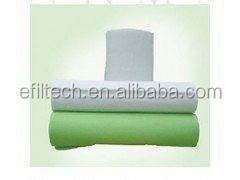air intake filter media pre filter cotton in f5