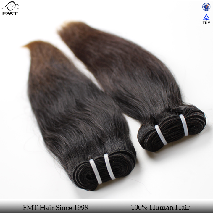 FMT cheapest 6a straight hair weaving/extension, hot sales aliexpress remy peruvian human hair