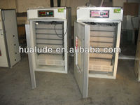 Hot Sales !! High Efficiency Reliable Cheapest Farm Used Quail Egg Incubator and Hatcher Brooder