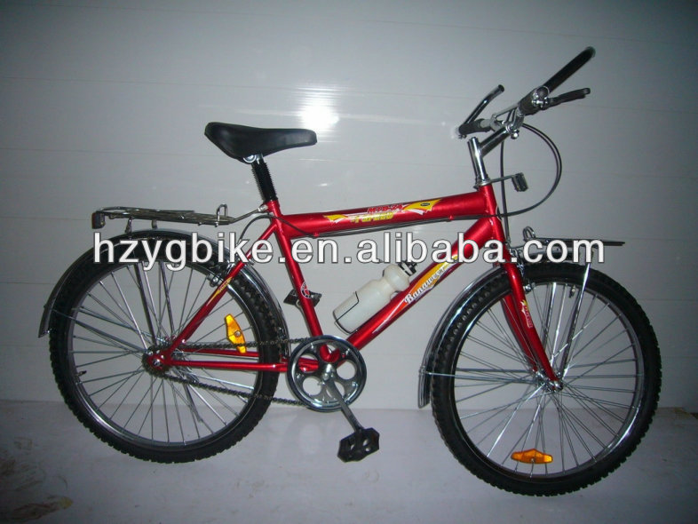 "24"" Popular Easy Cycling,easy bicycle Peerless Mountain Bicycle"