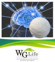 Certificated Factory High Quality Brain Development Supplement N-Acetylneuraminic Acid