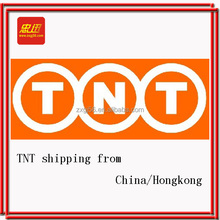 Cheap fast TNT express door to door delivery from China to Amazon FBA in Europ