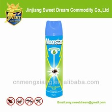 moon star insect killer spary/ cork roach killer/ mosquito spray