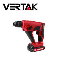 Good Quality Power Tool Cordless Li ion Rotary Hammer For Sale