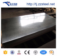 DX51D Z275 Steel Sheet