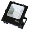US Inventory Commercial UL Driver Lighting 150W security led flood light