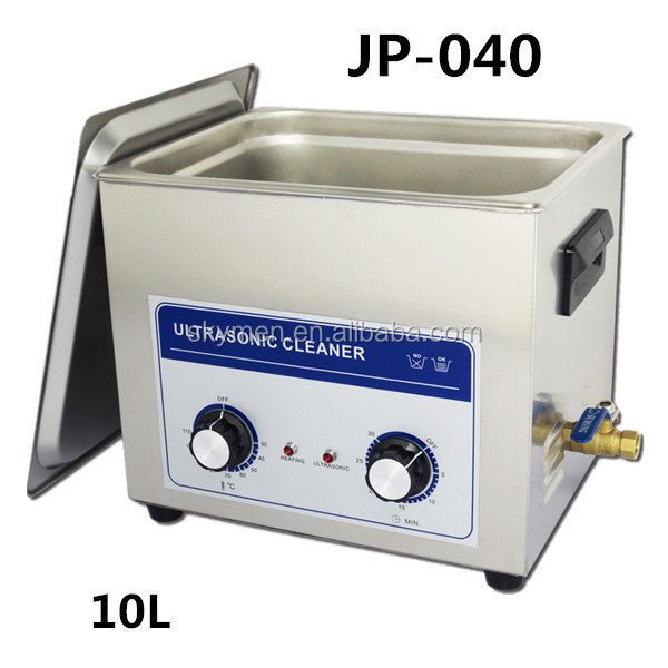 industrial ultrasonic cleaner for hardwares and electronics JP-040