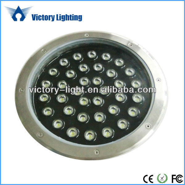 DC12V 36W underwater light, IP68 swimming pool lights underwater light from china supplier