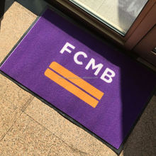 Promotional Branded Carpet With Custom Logo