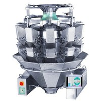 14Head Pasta Weigher (Automatic Filling machine for soft and long products)