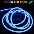 11*22mm DC24V RGB neon flex light waterproof