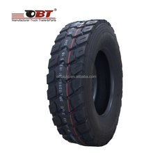Popular patterns and cheap hifly truck tyre