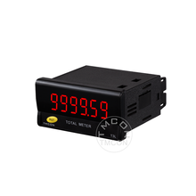 T3L-T DIN36*72mm panel Electronic Digital cumulative timer Hour Meter
