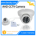 Bessky 960 p AHD CCTV Plastic IR Dome Camera at best price high quality DNR,OSD