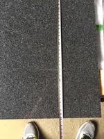 Padang Dark Grey G654,Sesame black granite tile/slab,dark grey G654 granite countertop