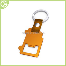2015 new promotional gift cheap logo custom metal bottle opener keychain,low shipping cost