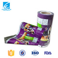 FDA certificated plastic food packaging cellulose film for dried corn