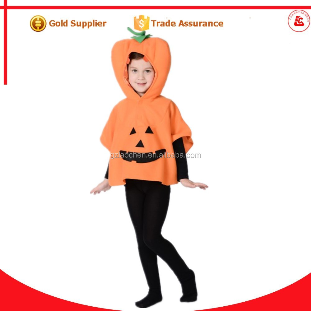 halloween sex pumpkin girl anime kids cosplay sexy costume for children