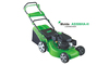 20'' Self-propelled Gasoline Lawn Mower with 1P70F engine diplacement