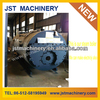 Latest Horizontal oil / gas fired steam boiler