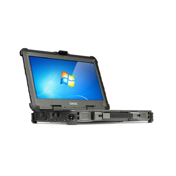 Getac X500 rugged laptop computer Intel Core i7 toughbook