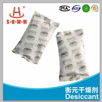 Industrial grade highly functional silicone gel desiccant