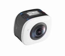 4k Vr 360 degree waterproof Wifi Sport Action Camera