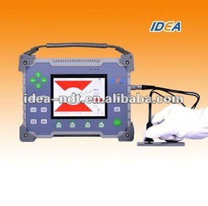 IDEA2D NDT portable eddy current crack detector made in china