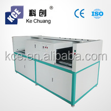 CE 36 inches album Crystal cover making machine
